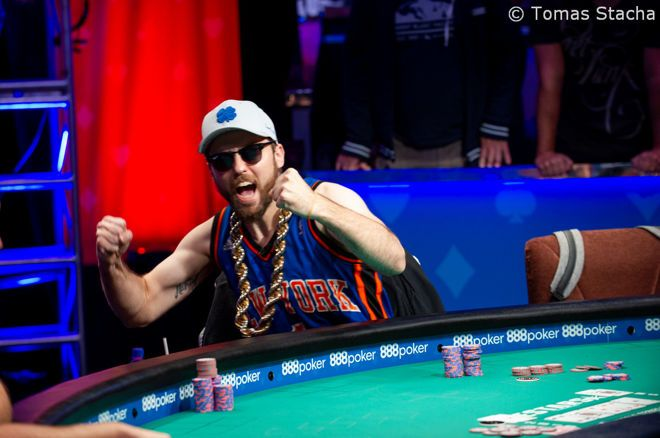 WSOP 2020: Poker Vlogger Ryan Depaulo Wins Event #12!