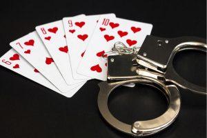 20 held for Gambling including Paresh Rawal's brother Himanshu
