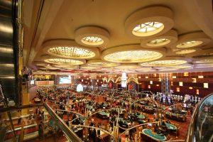 Macau Casino hopes brighten as china lifts quarantine rules