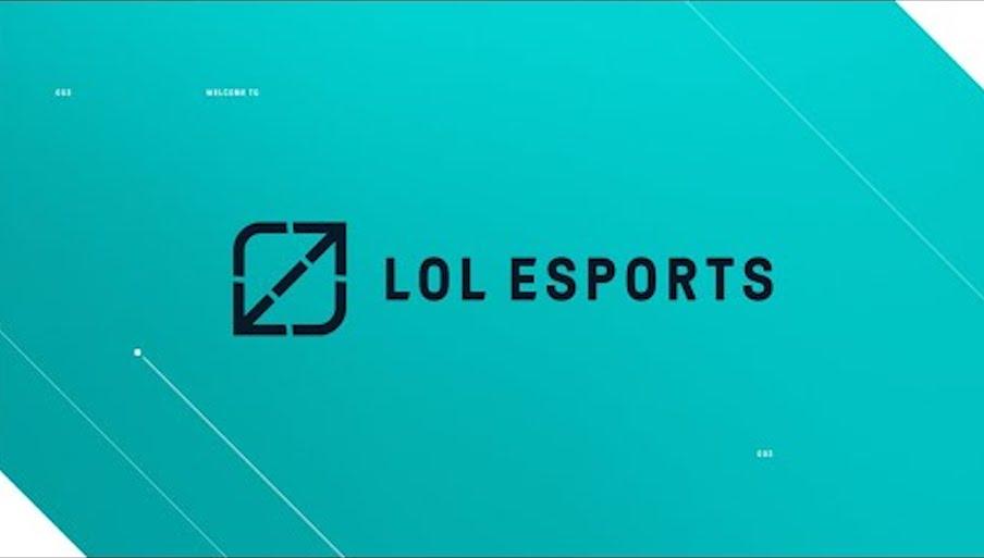 Riot Games Reveals LoL Esports Rebrand