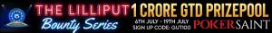PokerSaint slim banner - July