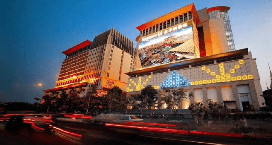 Casinos in Cambodia to Reopen with Strict Medical Precautions