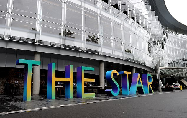 Star casino fined for overcrowding as patron tests positive to COVID-19