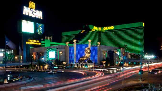 IAC invests $1 billion in Vegas-based gaming giant