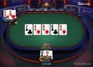 WSOP 2020: Fischer, Suvarov Claim First Gold Bracelets