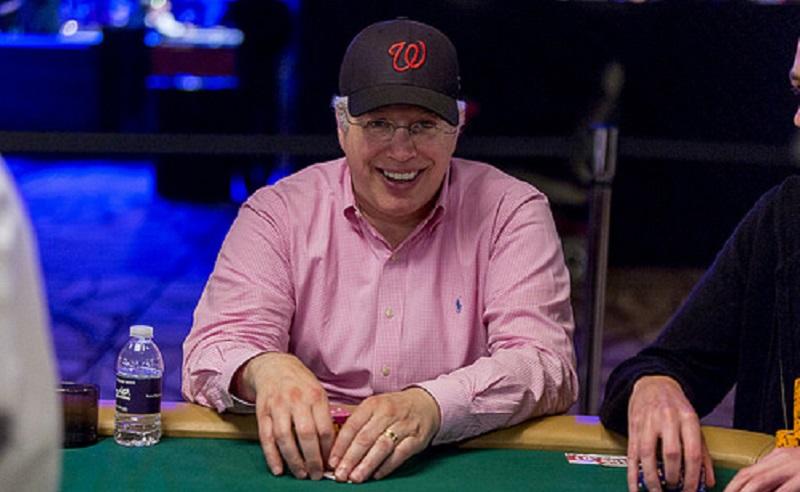 Poker Player Robert Gray Passes Away Due To COVID-19