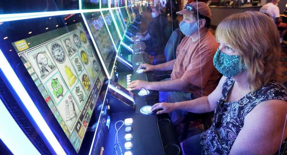 Wisconsin tribal casino uses UV light to fight coronavirus