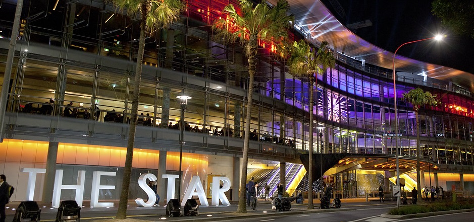 Star casino fined over $60,000 for letting 12-year-old gamble