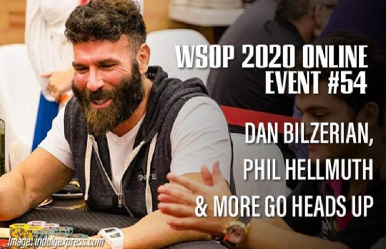 Hellmuth, Negreanu, Bilzerian to play in WSOP 10k HU Championship