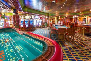 CCP Does Not Want to Renew Licences of Offshore Casino Vessels