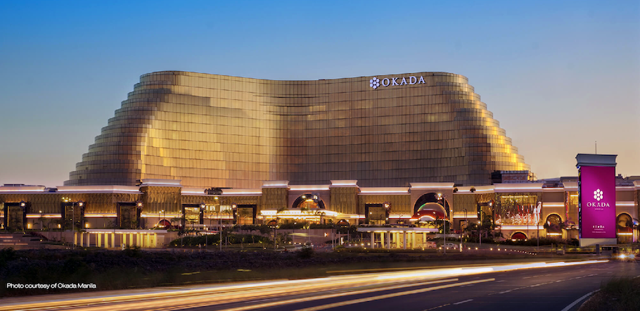 Manila casino reopening pushed further as COVID-19 cases rises