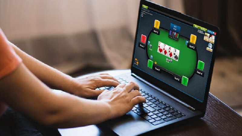4 Mistakes to Avoid when Playing Online Poker for the First Time
