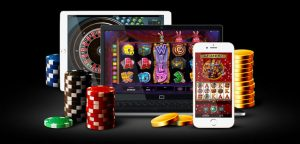 Technology trends in the casino industry