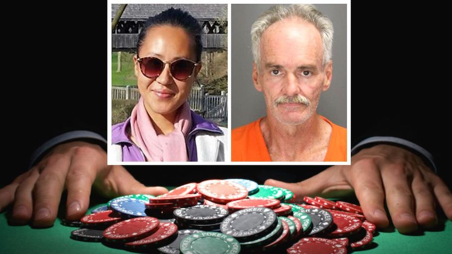 Homeless sex offender charged with poker pro Susie Zhao's murder