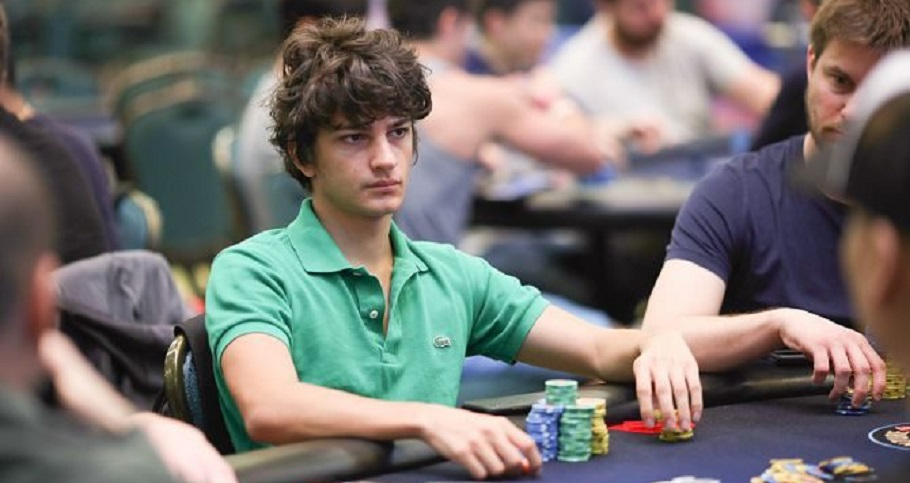 WSOP 2020: Enrico Camosci Wins First Bracelet for $327K!