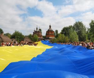 Gambling now legalized in Ukraine