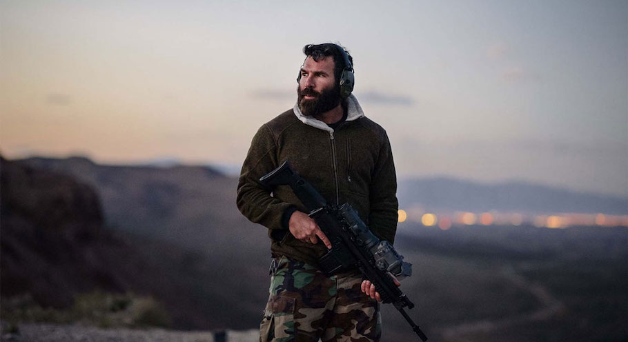Five Facts on The King of Instagram Dan Bilzerian
