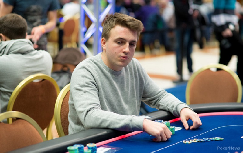 WSOP 2020: Vousden Leads 99 Survivors on Day 1A of $25M ME