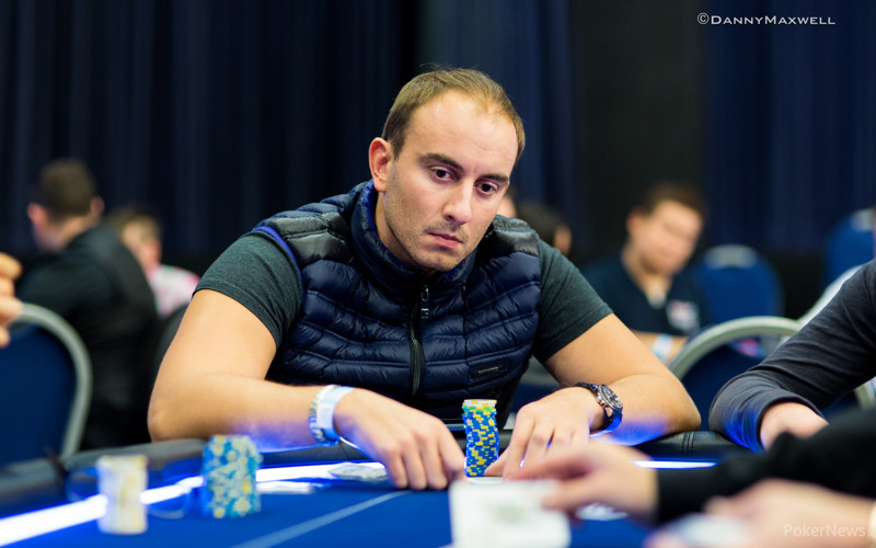 WSOP 2020: Milakai Vaskaboinikau leads Day 1F of Main Event