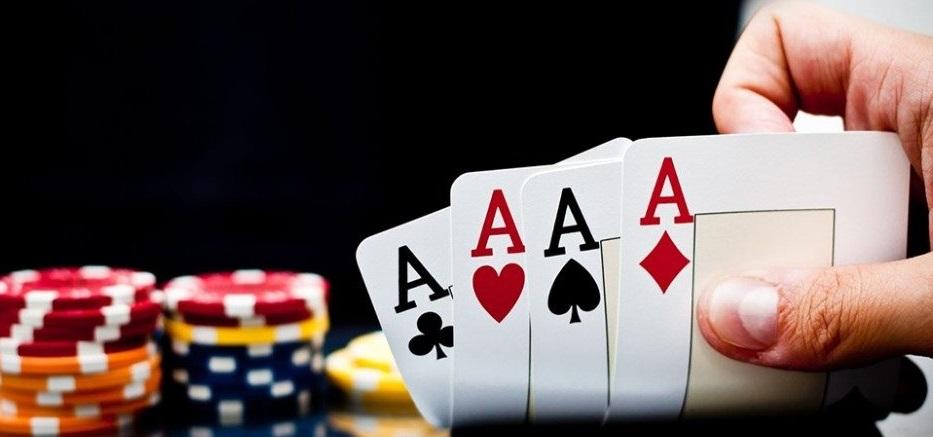 Gutshot Poker Dictionary - Rainbow