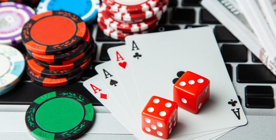 Ukraine President praised for legalising gambling in the country