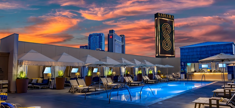 In the wake of Covid-19, Sahara Las Vegas begins live tournaments