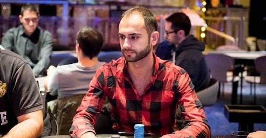 Stoyan Madanzhiev wins WSOP 2020 Main Event for $3.9 million