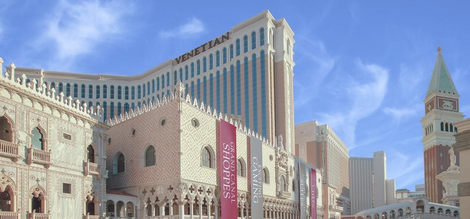 The Venetian opens up with first live tournament since Covid-19