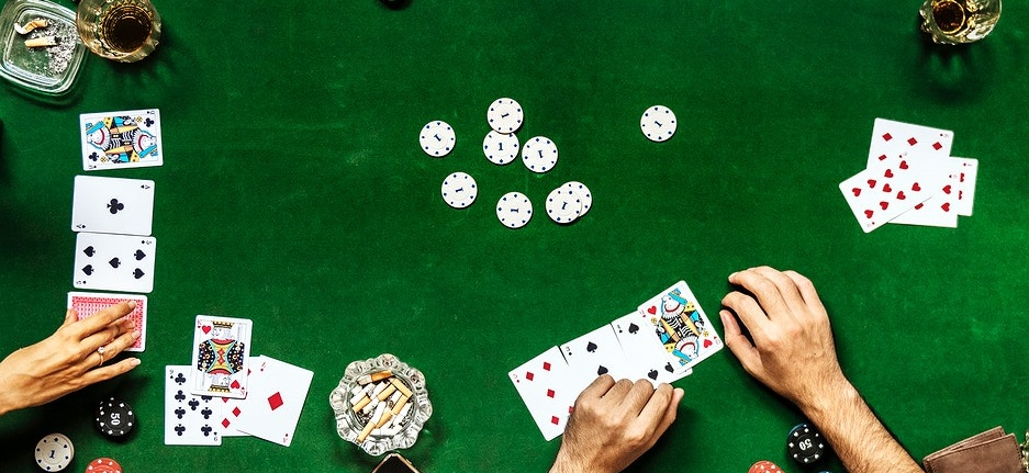 Beginner's guide to play Razz Poker