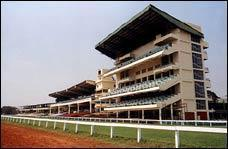 Madras Race Club will resume horse racing in the city