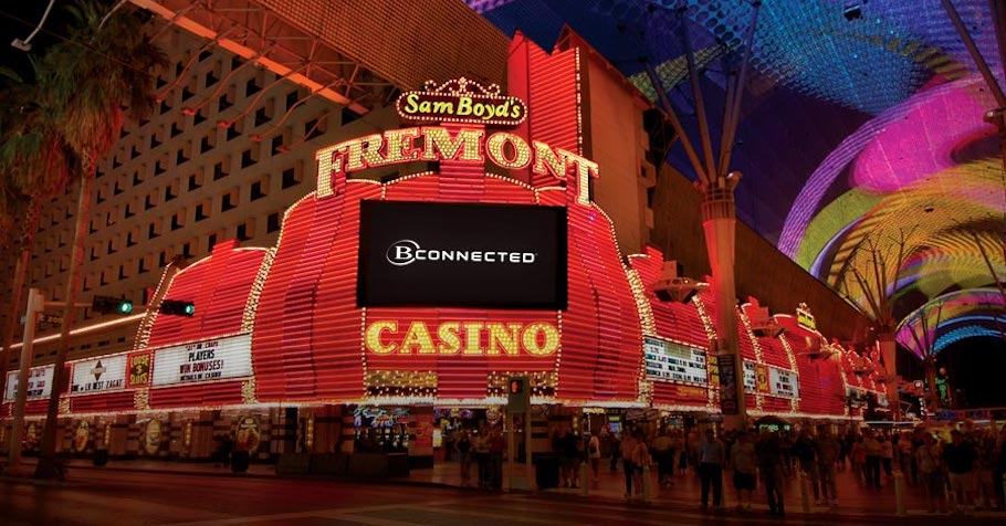 Casino fined for the allegedly detaining and arresting woman