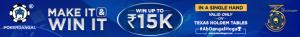 Dangal's 'Make it & Win it' lets you win 15k in a single hand!