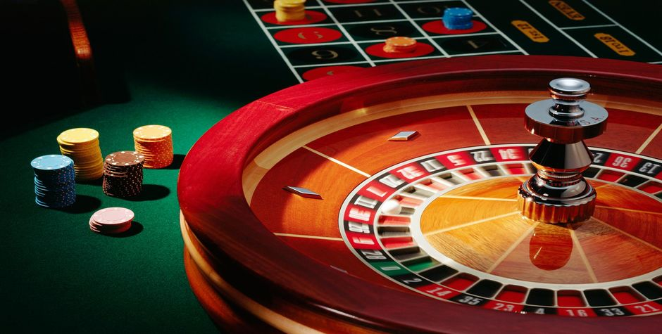How do casinos make money - Roulette