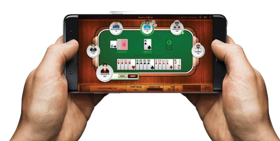 Andhra Pradesh bans online gaming apps; Dream11 in a soup