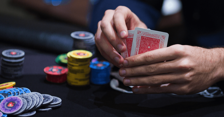 Poker Hand Ranks to boost your knowledge of the game