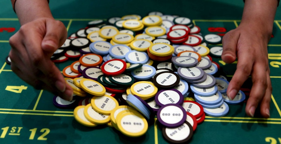 What your casino chip is made of, and its multiple purposes!