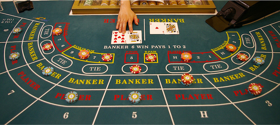 Baccarat: One of the Most Popular Casino Games