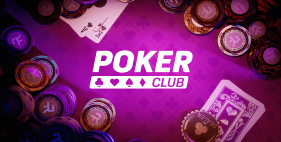 Poker Club, a high-tech gaming console to hit the market soon