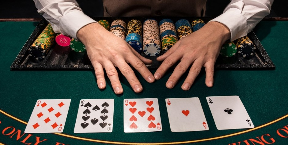 Gutshot Poker Dictionary - Underdog