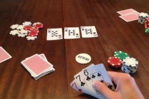 Beginner's Guide to Play Pineapple Poker