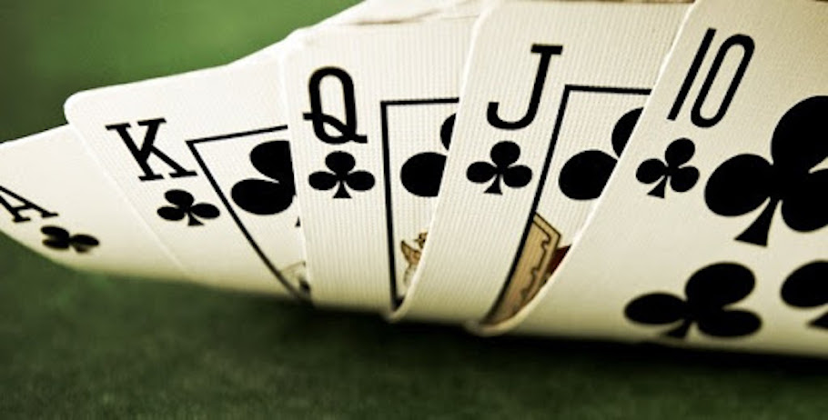 Beginner's guide to Five Card Draw Poker