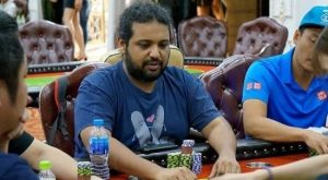 On this day, India's Dhaval 'Dirty' Mudgal made WPT history