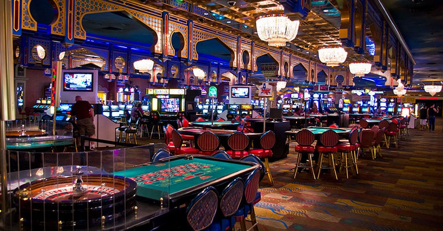 Casinos in Goa to Open from 1 November