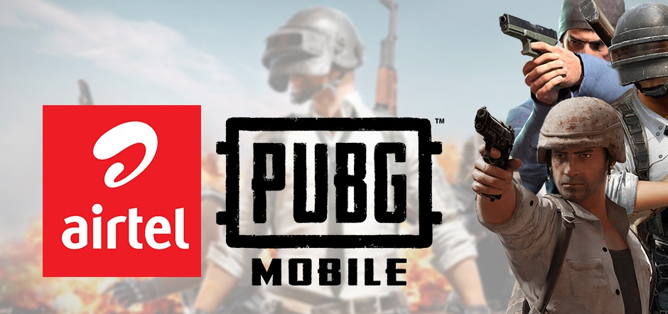 PUBG Corp. in talks with Airtel to get distribution rights