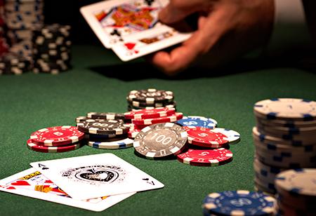 How do casinos make money - Blackjack