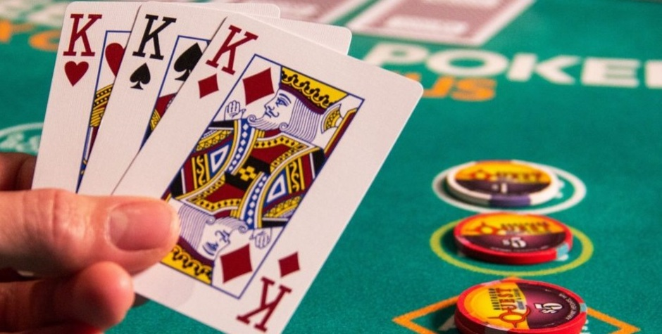 Beginners guide to three card poker!