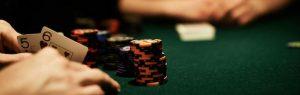 Gutshot Poker Dictionary - Scare Card