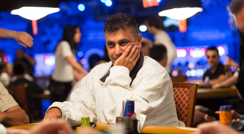 Throwback to when Ram Vaswani reached 4 EPT finals and made history!