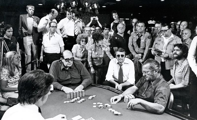 WSOP Bracelets – Poker's Most Popular Awards