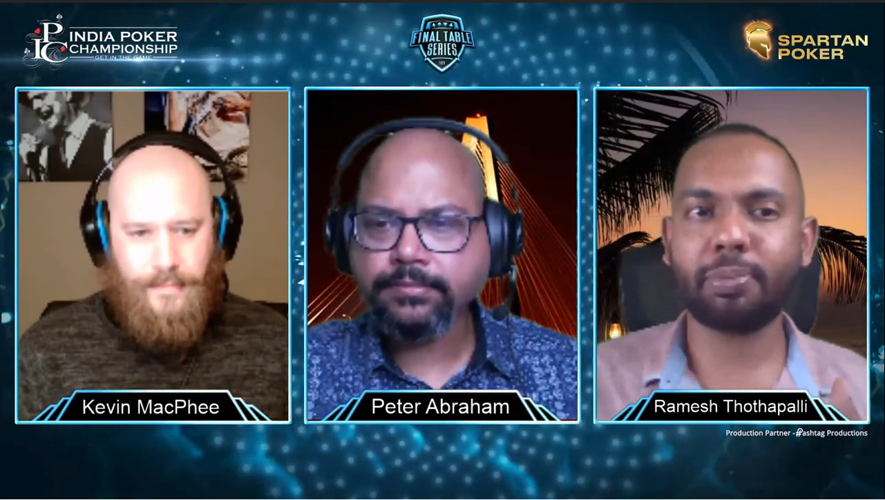 FTS #8 Big Game 1CR GTD – Final Table Livestream